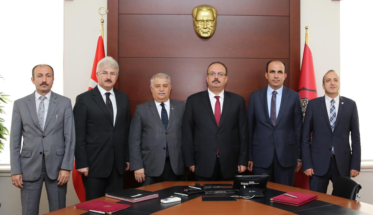 Türkiye Değerlerini SEDEP İle Anlatıyor