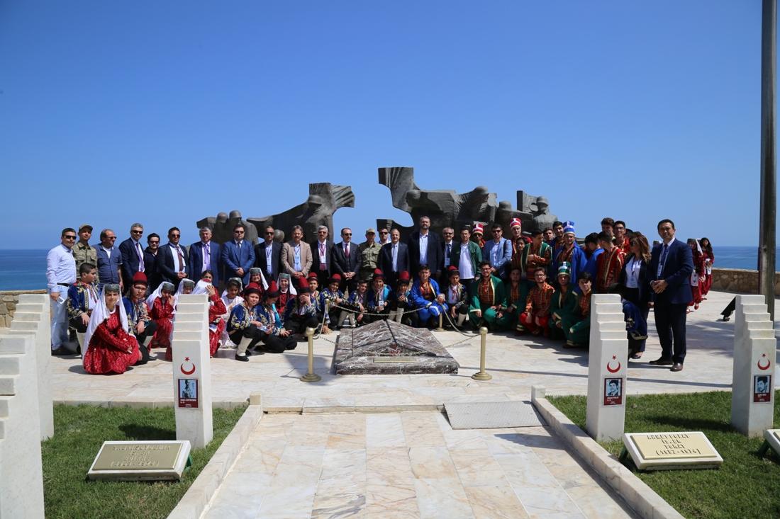 SEDEP Uluslararası Eğitim Projesi Haline Geldi