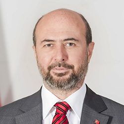 Ahmet PEKYATIRMACI